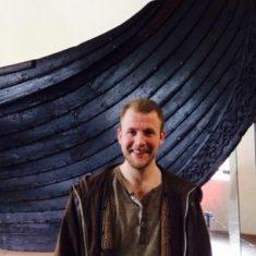 Per Ormestøyl er prosjektleder for arbeidet med bevaringsplanen og er ansatt ved Vest-Telemark museum